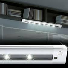 details zu makellose led wand leuchte le esszimmer touch metall silber eek a big light