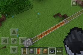 minecraft pocket edition how can i stop without destroying the