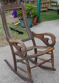 Reupholstered Old Cane-back Rocking Chair | Diy | Rocking Chair Redo ... Vintage Thonetstyle Bentwood Cane Rocking Chair Chairish Thonet A Childs With Back And Old Trade Me Past Projects Rjh Collection Outdoor Chairs Cracker Barrel Country Hickory For Sale Victorian Walnut Ladys At 1stdibs Antique Wooden With Wicker Seats Thing Early 1900s Maple Lincoln Rocker Pair French Provincial Accent Peacock Lounge Good In White