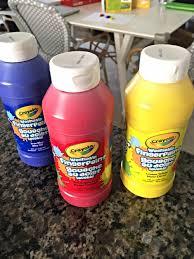 Crayola Bathtub Fingerpaint Soap by Take 5