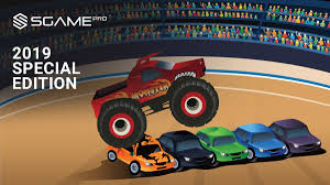 100 Monster Truck Jump SgamePro On Twitter Ladies And Gentlemen Welcome To The
