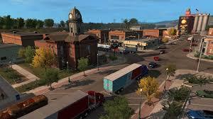 100 Download Truck Simulator American Oregon DLC PC