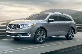 100 Truck Prices Blue Book Used 2017 Acura MDX Pricing For Sale Edmunds