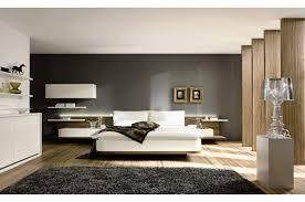 Modern Stripes Bedroom Decoration Idea Source Home Designingcom Cool Ideas