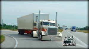 100 3 Way Trucking Road Link Inc Rolling CB Interview