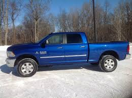 100 Blue Trucks Page 85 Dodge Cummins Diesel Forum
