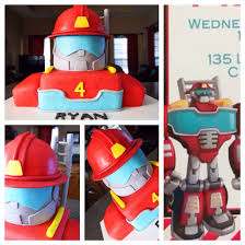 Rescuebots Heatwave Cake | Things I've Made | Pinterest | Cake Transformers Rescue Bots Heatwave And Cody Burns 2pack Playskool Heroes Transformers Rescue Bots Heatwave A2109 Available Playskool Heroes The Firebot Griffin Rock Firehouse Amazoncom The Transformers Rescue Bots Maxx Action Fire Truck Fire Station Blades Chase Boulder Heatwave 2016 Hook Ladder Blades Flightbot Heat Wave Bot Capture