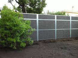 société gironde spécialisée mur anti bruit fermisol