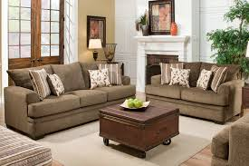 Bobs Furniture Leather Sofa And Loveseat by My Miranda Is Not Your Average Fabric Livingroom Set Bob U0027s