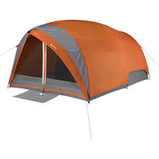 100 Ozark Trail Dome Truck Tent 8Person Tunnel With Maximum Weather Protection Walmartcom