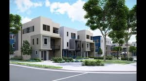 100 Oaks Residences The At UrbanOak New Home Communities San Jose