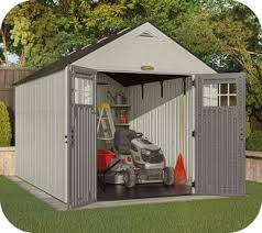 Duramax Storage Shed Accessories by Suncast Sheds Resin Storage Shed Kits