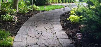 Stone Landscape Pavers Walkway Walkway Pavers Installitdirect Diy ... Building A Stone Walkway Howtos Diy Backyard Photo On Extraordinary Wall Pallet Projects For Your Garden This Spring Pathway Ideas Download Design Imagine Walking Into Your Outdoor Living Space On This Gorgeous Landscaping Desert Ideas Front Yard Walkways Catchy Collections Of Wood Fabulous Homes Interior 1905 Best Images Pinterest A Uniform Stepping Path For Backyard Paver S Woodbury Mn Backyards Beautiful 25 And Ladder Winsome Designs