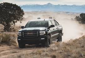 Meet The New GMC Sierra All Terrain X - GM Inside News 2017 Gmc Sierra Vs Ram 1500 Compare Trucks Introduces New Offroad Subbrand With 2019 At4 The Drive At Western Buick Fort Quappelle Vehicles For Sale Raises The Bar Premium Pickup Yellowknife Future Cars Will Get A Bold Face Carscoops First Review Digital Trends Denali Reinvents Bed Video Roadshow