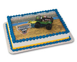 Monster Jam - Cake Decorating Supplies - Cakes.com Monster Truck Cake My First Wonky Decopac Decoset 14 Sheet Decorating Effies Goodies Pinkblack 25th Birthday Beth Anns Tire And 10 Cake Truck Stones We Flickr Cakecentralcom Edees Custom Cakes Birthday 2d Aeroplane Tractor Sensational Suga Its Fun 4 Me How To Position A In The Air Amazoncom Decoration Toys Games Design Parenting Ideas Little