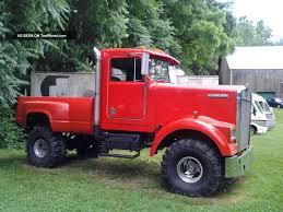 100 Kenworth Semi Trucks Mini Truck Truck Accessories And