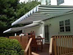 Retractable Awning Albany, NY | Window Awning & Fabric Awning Outdoor Marvelous Retractable Awning Patio Covers For Decks All About Gutters Deck Awnings Carports Rv Shed Shop Awnings Sun Deck A Co Roof Mount Canopy Diy Home Depot Ideas Lawrahetcom For Your And American Sucreens Decor Cozy With Shade Pergola Design Magnificent Build Pergola On Sloped Shield From The Elements A 12 X 10 Sunsetter Motorized Ers Shading San Jose