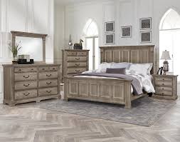 Woodlands Driftwood Mansion Bed - Bernie & Phyl's Furniture - By ... Artisan Post By Vaughan Bassett Maple Road Solid Wood Sweater Armoire By Choices Loft Bedroom Fniture Alexander Julian Colours Bonanza Mansion Set White Cart Vaughan Bassett Armoire Abolishrmcom Gorgeous Nightstand Fancy Small Design Cassell Park Tile Panel Weathered Gray Forsyth 8 Drawer Dresser Colders And Arrendelle Rustic