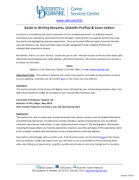 Guide To Writing Resumes, LinkedIn Profiles & Cover Letters Www.udel ... Rumescvs References And Cover Letters Carson College Of Associate Producer Resume Samples Templates Visualcv The Best 2019 Food Service Resume Example Guide 6892199 7step Guide To Make Your Data Science Pop Springboard Blog How To Write An Insurance Tips Examples Staterequirement 910 Experience Section Examples Crystalrayorg Free You Can Download Quickly Novorsum Five Good Apps For Job Seekers Techrepublic Technical Skills Include Them On A