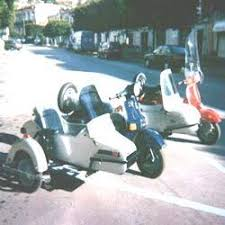 Motorcycle SidecarsScooter SidecarsMotorbike Sidecars