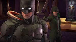 Batman The Long Halloween Pdf Free by Telltale Batman Season 2 Review The Enemy Within