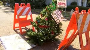 Donna Decorates Dallas Age by East Dallas Parking Controversy Pits Neighbor Against Neighbor