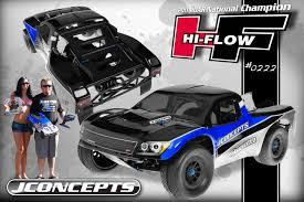 New Product Release – Illuzion Hi-Flow SCT Body – JConcepts Blog