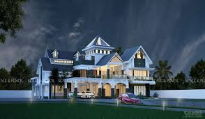 104 Contemporary House Design Plans Latest New Modern S Home Kerala India