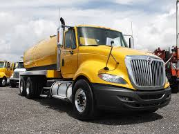 2011 INTERNATIONAL PRO-STAR PREMIUM SEPTIC TANK TRUCK FOR SALE #2712