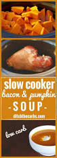 Paleo Pumpkin Chili Slow Cooker by Best 20 Slow Cooker Pumpkin Soup Ideas On Pinterest Slow Cooker