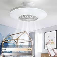 deckenventilator led mit beleuchtung einstellbare