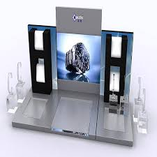 Luxury Watch Display Stand