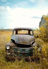 100 Rusty Trucks Chevrolet Source Facebookcom Mustangvintagecars Mustang