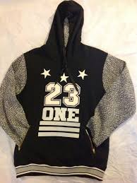 MEN 23 TRACKER ONE SWEATER HOODIE SIZE 3XL TRACKER23 Hooded