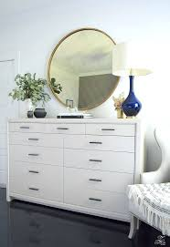 Ideas For Decorating A Bedroom Dresser by Emejing Decorating Bedroom Dresser Ideas House Design Ideas