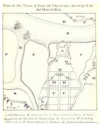100 Dessa Dutch Fort Christina Wikipedia