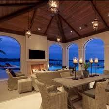 Custom Outdoor Kitchens Naples Fl by Coastal Contemporary 2015 Golf Magazine Dream Home Talis Park
