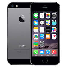 Apple iPhone 5s 64GB Space Gray Unlocked A1533 GSM