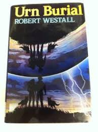 Childrens Book Review Urn Burial By Robert Westall Author