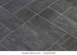 Slate Texture Vinyl Flooring A Popular Choice For Modern Kitchens And Bathrooms