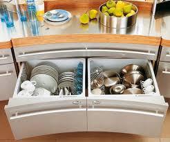 modern kitchen drawer pulls