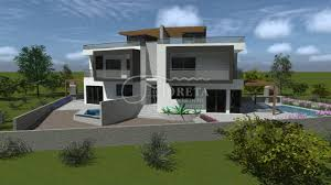 100 What Is Detached House Srima New Semidetached House With Pool Near The Beach
