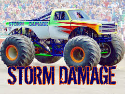 STORM DAMAGE | 4-Wheel Jamboree 15 Huge Monster Trucks That Will Crush Anything In Their Path Its Time To Jam At Oc Mom Blog Gravedigger Vs Black Stallion Youtube Monster Jam Kicks Off 2016 Cadian Tour In Toronto January 16 Returning Arena With 40 Truckloads Of Dirt Image 17jamtrucksworldfinals2016pitpartymonsters Stallion By Bubzphoto On Deviantart Wheelie Wednesday Mike Vaters And The Stallio Flickr Sport Mod Trigger King Rc Radio Controlled Overkill Evolution Roars Into Ct Centre