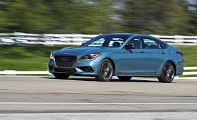 2018 Genesis G80 Sport RWD Test: A Solid Step, But Not Terribly ... Introducing Chevys New Cars Spark Cruze Malibu Camaro Trucks Lithia Chevrolet In Redding Your Shasta County Car Truck Dealer Sporty Silverado With Leer 700 And Steps Topperking Driving The New Volvo Vnl News Yamaha Archives The Fast Lane First Look At Nissan Navara Sports Edition Whatyvonneloves Hyundai Flaunts Santa Cruz Sporutilitytruck Concept Detroit 2019 Ram 1500 Special Editions Unveiled For Cadians Texans Bmw M6 Cartruck Sotimes Motorcycle Things Pinterest Bmw And That Run For 2000 Miles Or More