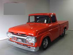 1960 Ford F100 For Sale | ClassicCars.com | CC-1035792 2001 Ford F 150 Fuel Trophy Keys Leveling Kit 1960 Chevy Pickup Truck Hot Rod Network Video Talking Trucks With Fords Boss 60 F100 Frame Swap Project Recap The Interc Youtube For Sale Classiccarscom Cc996352 Mini Metals Stakebed Motor Sports Ho Scale Classic Car Studio 60s Tuff Pinterest 1954 60year Itch Truckin Magazine Hennessey Velociraptor 600 And 800 Based On F150 Svt Raptor 62 1958 Ford F100 All On The Road 1957
