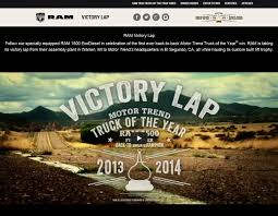 Ram-victory-lap - MotorTrend Group Best Trucks Motortrend The Auto Advisor Group Motor Trend Names Ram 1500 As 2014 Truck Of Ford F150 In Lexington Ky Paul February Archives Hodge Dodge Reviews Specials And Deals Vs Tundra Motor Trend Car Release And 2019 20 Chevrolet Silverado Awd Bestride 2012 Truck Of The Year Contenders Search Our New Preowned Buick Gmc Inventory At Hummer H3 Wikipedia Ram Celebrate 140th Running Kentucky Derby Ramzone Contender