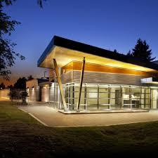 100 Cei Architecture Al Anderson Memorial Pool Langley CEI