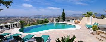 Term Rentals Apartments Mijas Costa Rentals And Luxury Villa Bancales For Rent In Mijas Spain