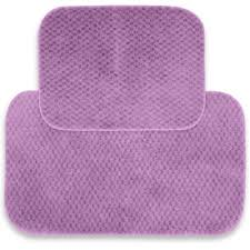 Bed Bath And Beyond Pink Bathroom Rugs by Buy Purple Bathroom Rugs From Bed Bath U0026 Beyond
