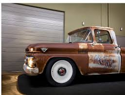 Roll Out: Getting That Old School Wheel Look | Street Trucks 88 94 Gmc Chevy Truck Fuse Box Cover Door 93 92 Silverado Suburban Image Seo All 2 Truck Post 30 1955 Second Series Chevygmc Pickup Brothers Classic Parts History Of Delivery Trucks Uncategorized 1946 Chevrolet Fiery Hot Rod Network Types Of Used 2015 1500 Lt Rwd For Sale In Pauls Valley Industries Introduces New Fuel Tanks 196781 Gm Which Country Star Are You Cool Pinterest Wikipedia Npd From A Basement Sidebusiness To An Industry Leader Adds Mustang Product Line